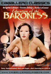 baroness front
