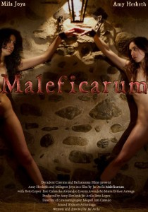 maleficarum cover bright
